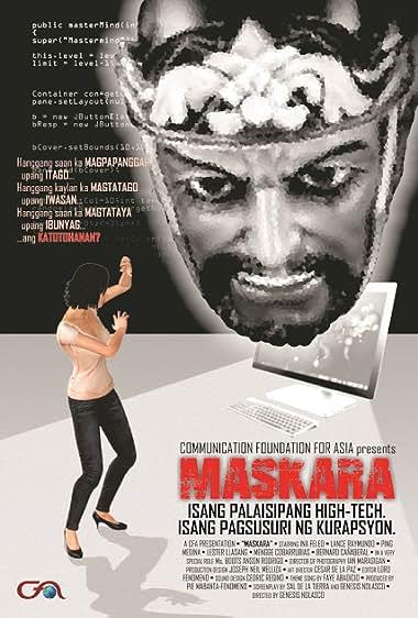 Watch Maskara (2015)