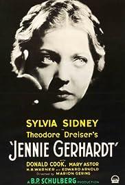 Jennie Gerhardt Poster