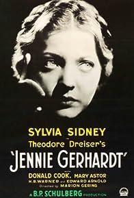 Primary photo for Jennie Gerhardt
