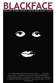 Blackface Poster