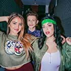 Ariel Martin, Lauren Giraldo, and Matthew R.C. Taylor in Baby Doll Records (2018)