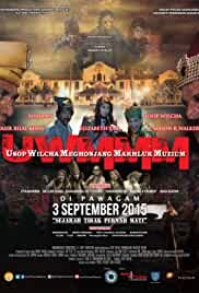 Watch Movie Usop Wilcha Meghonjang Makhluk Muzium (2015)