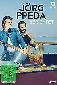 Pinkas Braun and Werner Umberg in Jörg Preda berichtet (1966)