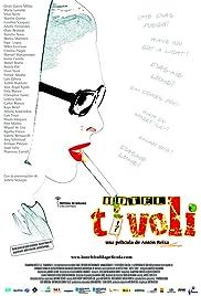 Hotel Tívoli Poster