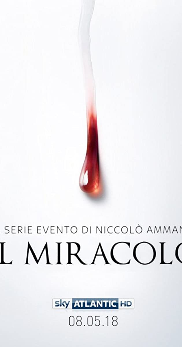 Download Il miracolo or watch streaming online complete episodes of  Season 1 in HD 720p 1080p using torrent