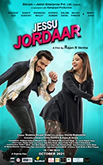 Jessu Jordaar (2021)
