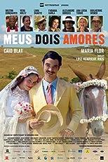 Meus Dois Amores (2015) Torrent Nacional