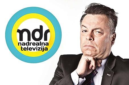 Movies archive free download Nadrealna televizija [720x594]