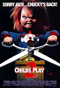 Primary photo for Child's Play 2