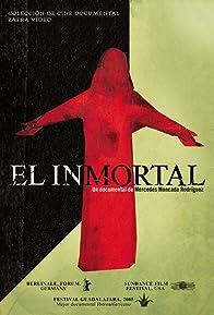 Primary photo for El inmortal