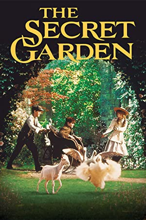 Permalink to Movie The Secret Garden (1993)