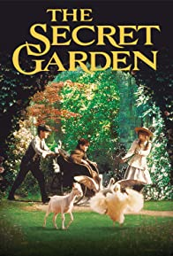 Primary photo for The Secret Garden
