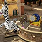 Phil LaMarr in Madagascar 3: The Video Game (2012)