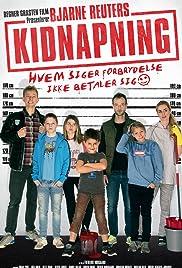 Kidnapning Poster