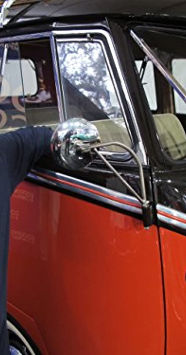 Chasing Classic Cars Hot Rod O Rama Tv Episode 2011 Imdb