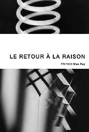 Return to Reason(1923) Poster - Movie Forum, Cast, Reviews