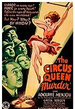 The Circus Queen Murder