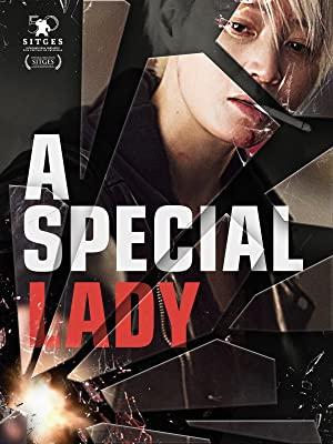 Permalink to Movie A Special Lady (2017)