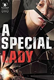 A Special Lady Poster