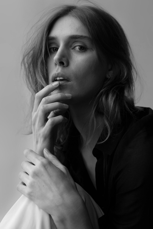 Gaia Weiss - IMDb