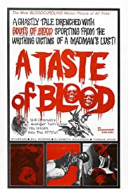 A Taste of Blood (1967) 720p