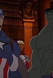 Civil War Part 4: Avengers Revolution Poster