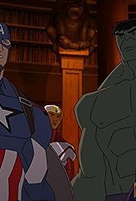 Primary photo for Civil War Part 4: Avengers Revolution