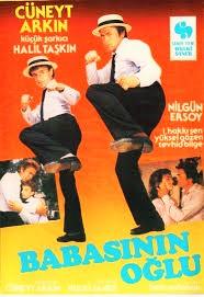 Babasinin oglu ((1986))