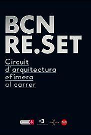 Bcn Re.Set Poster