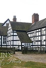 Britain's Secret Homes Poster