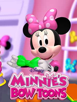 Minnies Bow-Toons