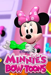 Primary photo for Minnie's Bow-Toons