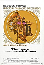 There Was a Crooked Man... (1970) Poster - Movie Forum, Cast, Reviews