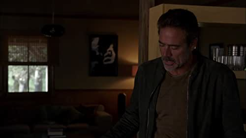 Extant: You're A Real Jerk