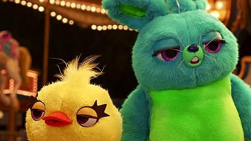 Pixar Popcorn (Australia Trailer 1)