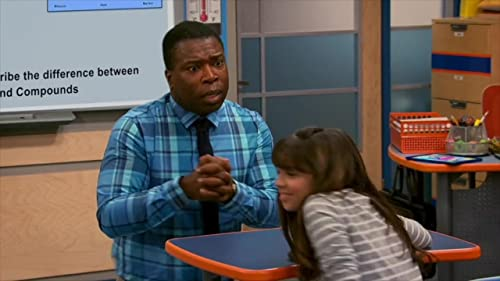 Game Shakers-The Secret Level