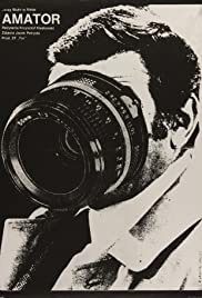 Camera Buff (1979) Poster - Movie Forum, Cast, Reviews