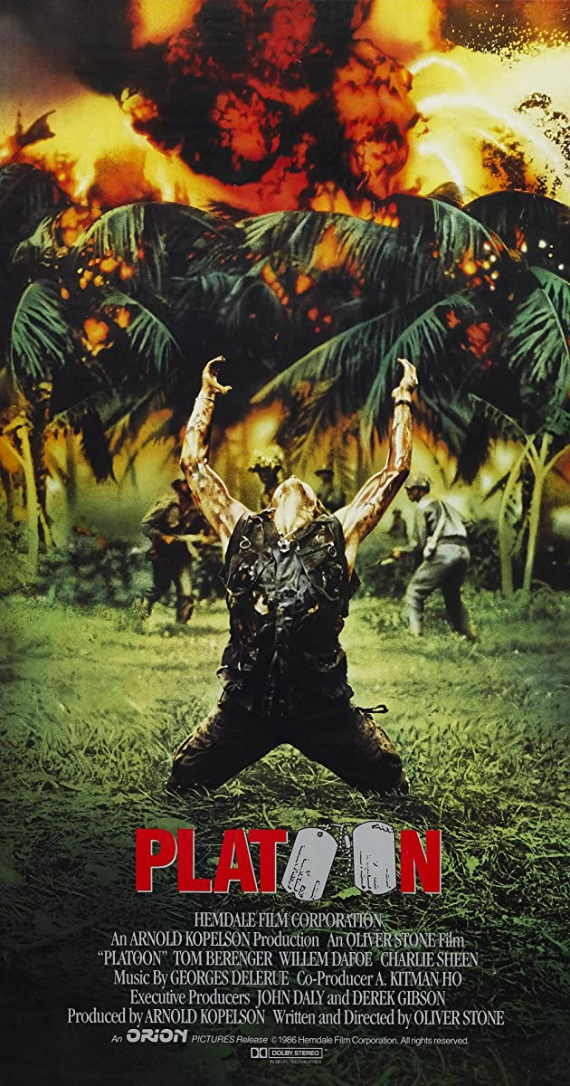 Watch Full HD Movie Platoon (1986)