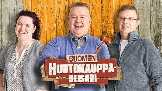 Movie torrents download ipad Suomen huutokauppakeisari by [480x360]
