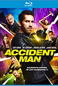 Primary photo for Accident Man