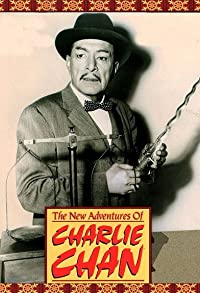 Primary photo for The New Adventures of Charlie Chan