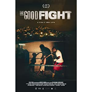 The Good Fight in hindi 720p