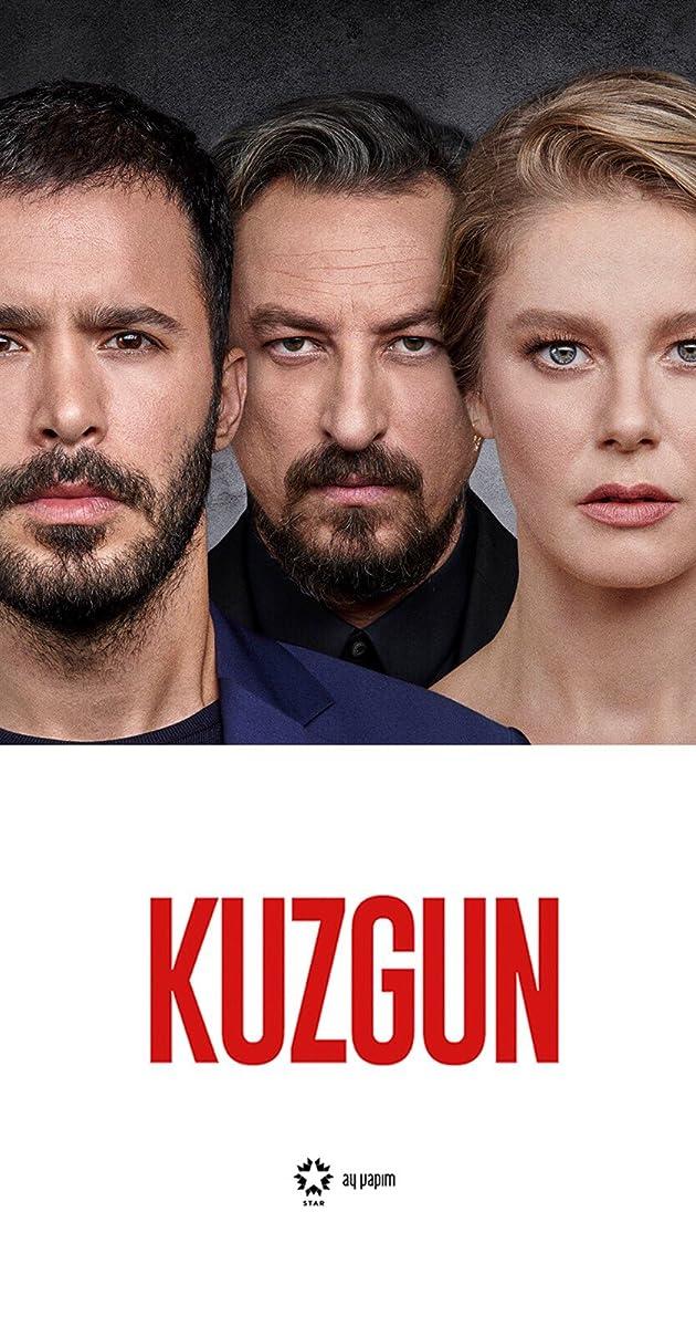 download scarica gratuito Kuzgun o streaming Stagione 1 episodio completa in HD 720p 1080p con torrent