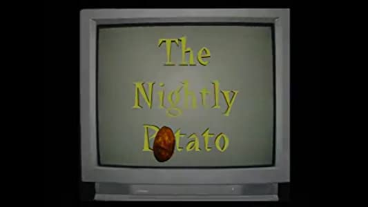 Divx download full movie The Nightly Potato Episode 1 by none [640x960]