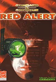 Command & Conquer: Red Alert(1996) Poster - Movie Forum, Cast, Reviews