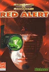 Primary photo for Command & Conquer: Red Alert