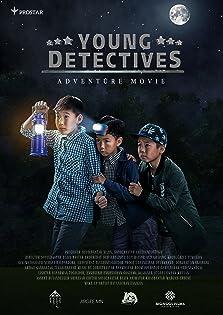 Young Detectives: Zaluu Murdugchid (2017)