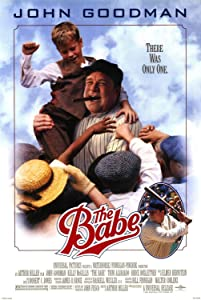 Movie dvdrip download The Babe by Ron Shelton [1280x544]