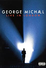 George Michael: Live In London (2009) 720p
