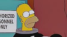 Homer vs. Dignity